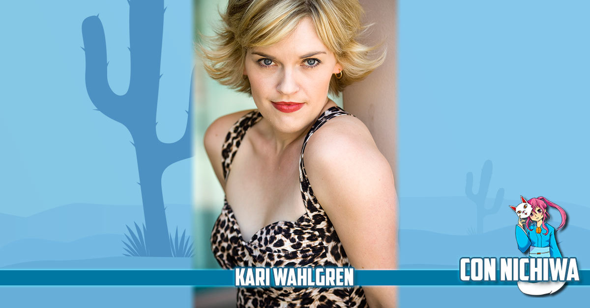 kari wahlgren married