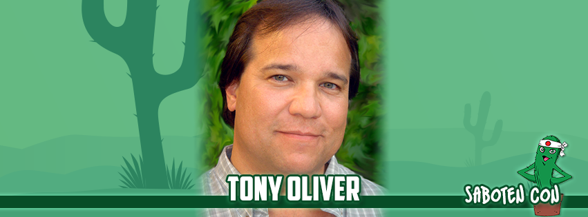 Tony Oliver Net Worth